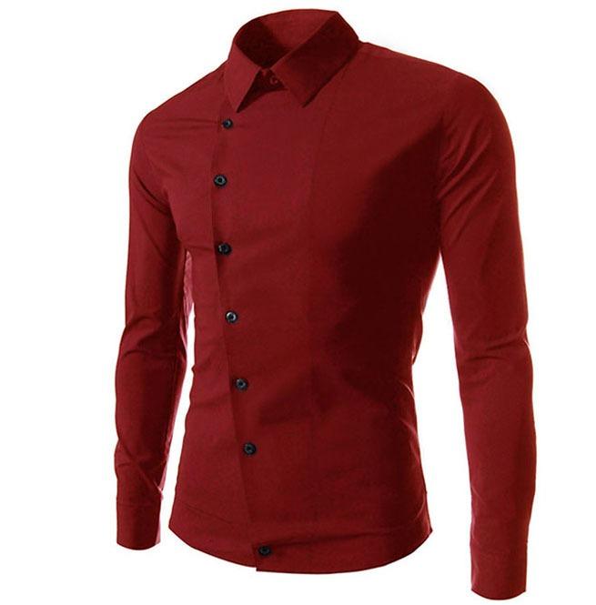Необычные мужские рубашки: обзор моделей, советы по выбору
