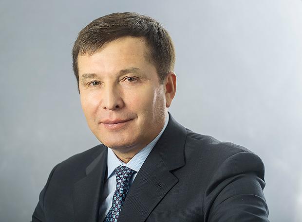 Баранцев Алексей Георгиевич: биография