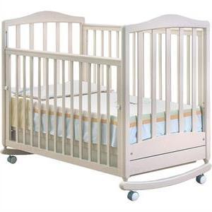 детская кроватка маятник можга