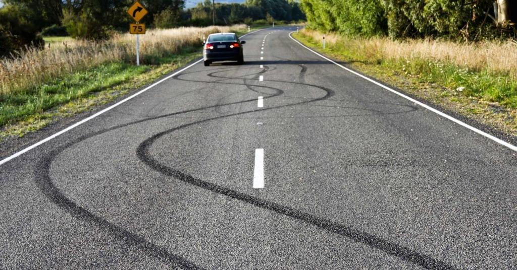 Последствия несвоевременной смены колес