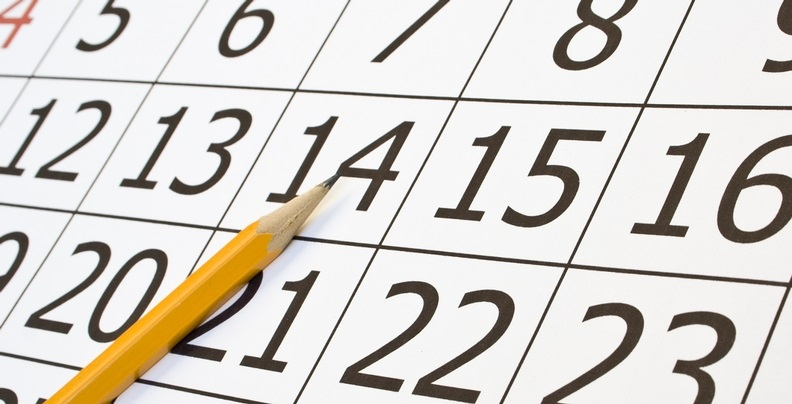 сроки подготовки дела в судебному разбирательству