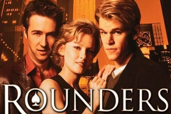 Rounders - a film featuring Johnny Chen