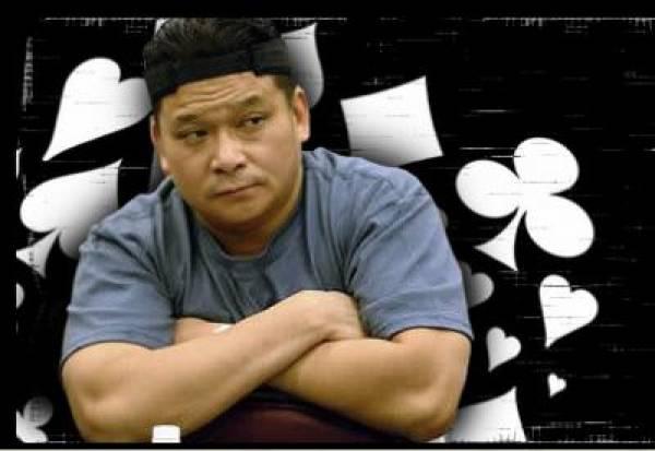 Poker Legend - Johnny Chen