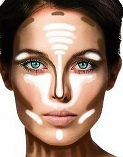 Как зрительно уменьшить нос: все способы визуальной коррекции