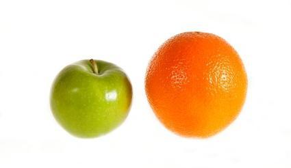 Три степени сравнения прилагательных