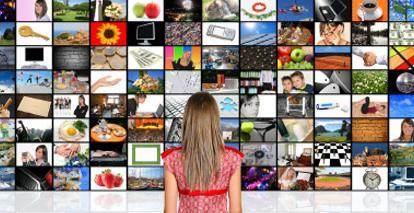 информационное обеспечение маркетинга