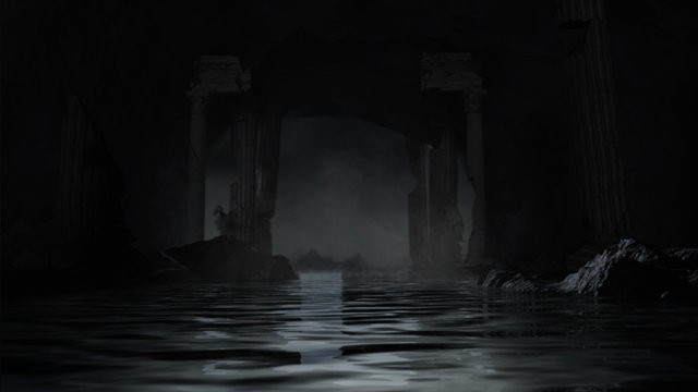 река смерти