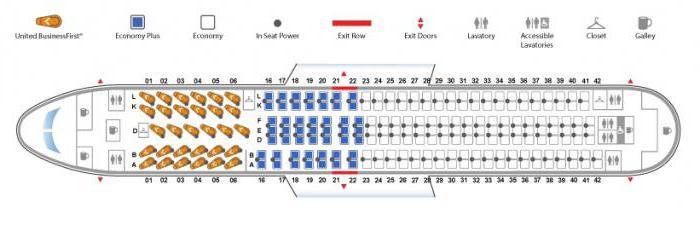 Боинг 767-300 азур эйр схема