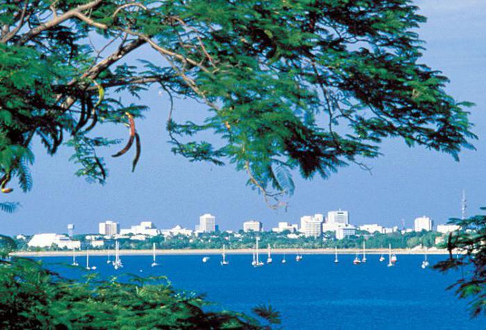 Тиморское море фото