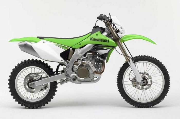 мотоцикл эндуро 250
