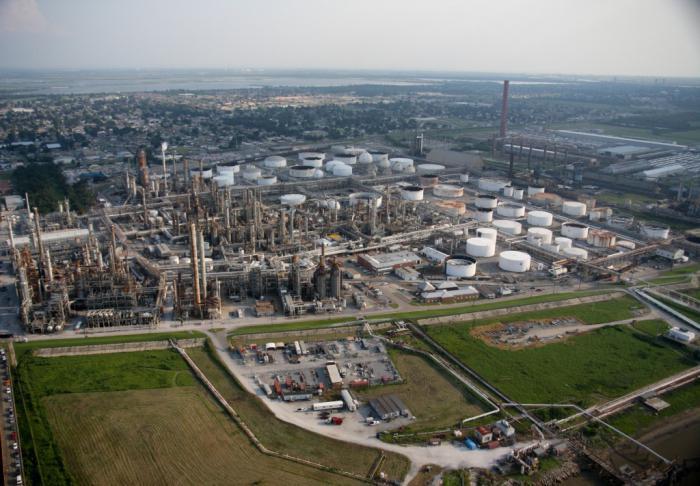 химическая промышленность Франции