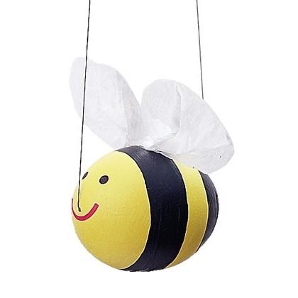 Поделка пчелы из киндер сюрприз 51