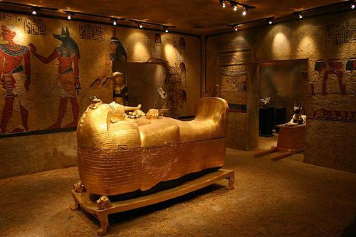 egyptian concern for the afterlife on the example of the tomb of tutankhamen Ancient egypt • to preserve the body for the afterlife egyptian's use new kingdom • king tutankhamen's tomb ancient egypt: new kingdom example.