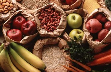 какие продукты относятся к углеводам?