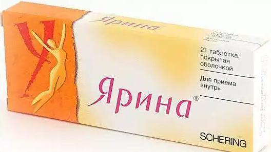Гормональные Таблетки Силуэт Инструкция Отзывы