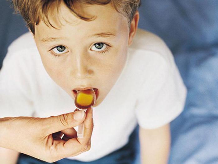 эреспал сироп для детей инструкция по применению отзывы