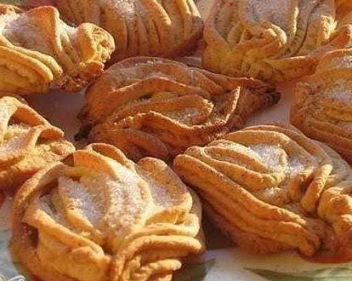 печенье песочное как в детстве рецепт