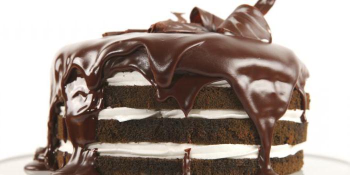 Самые простые рецепты тортов в домашних условиях
