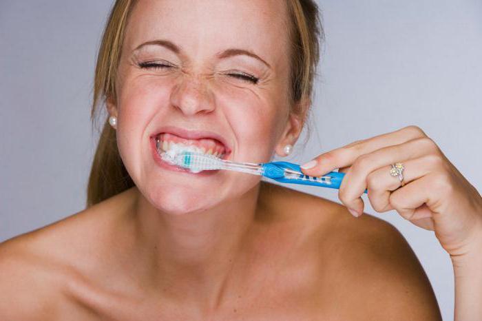 как укрепить зубы и десны