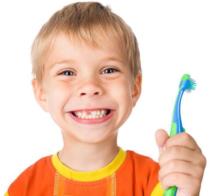 Rocs гель для зміцнення зубів