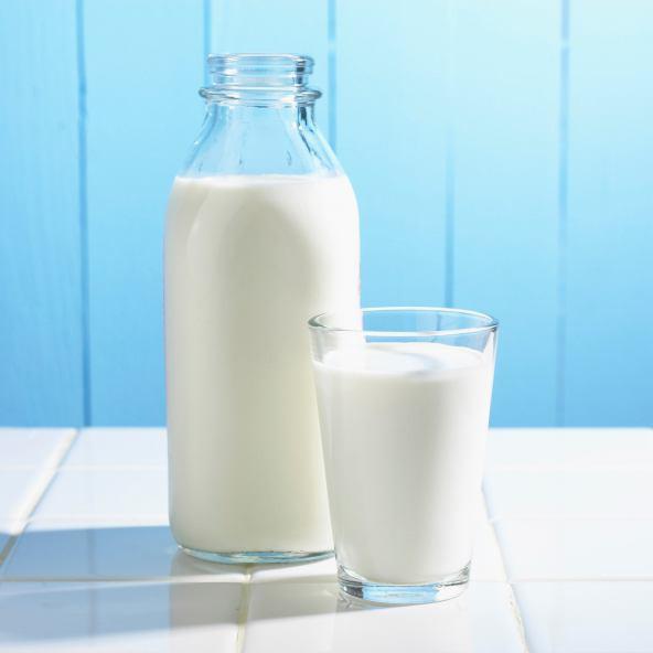 Молоко продукция
