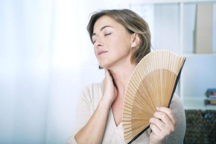 Климаксы у женщин лечение народными средствами