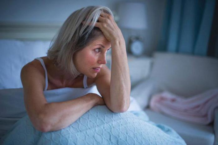 Приливы при климаксе симптомы и лечение народными средствами