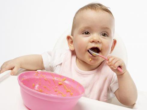 продукты повышающие аппетит у ребенка