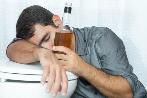 симптомы алкогольного отравления поджелудочной железы