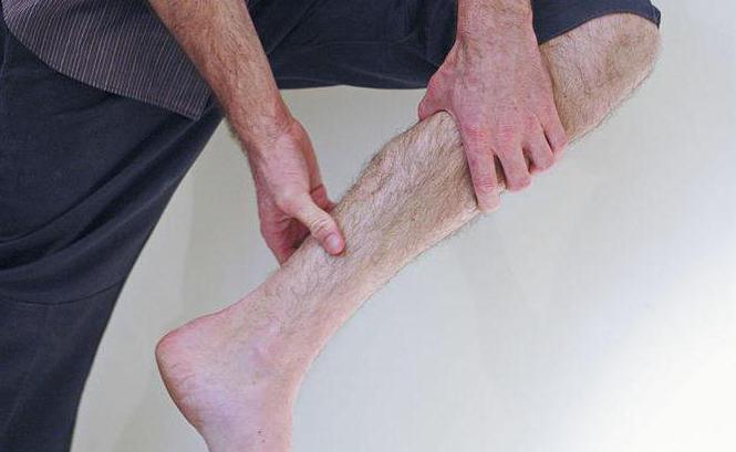 почему опухает и болит голеностопный сустав как лечить