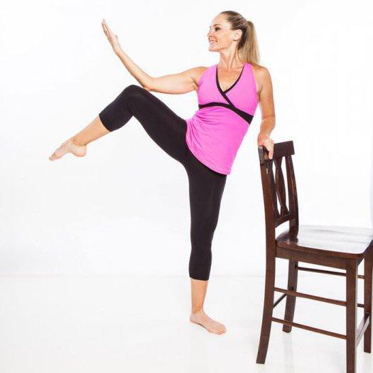 лечение запора физическими упражнениями