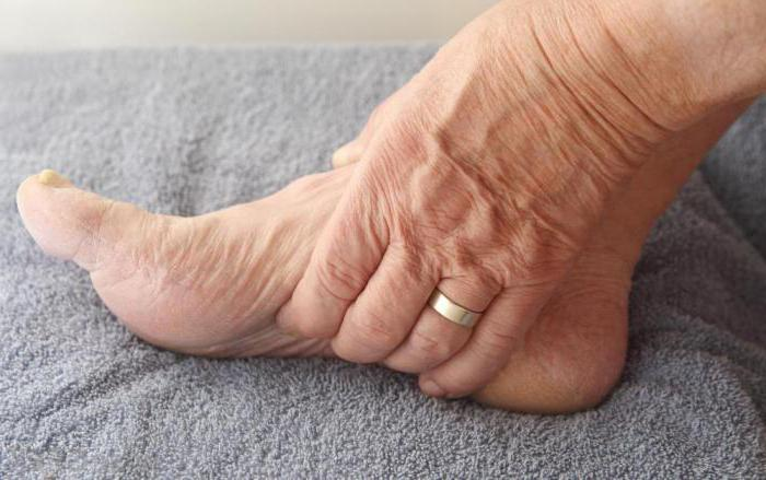 сахарный диабет диета болят все суставы и немеют ноги что делать
