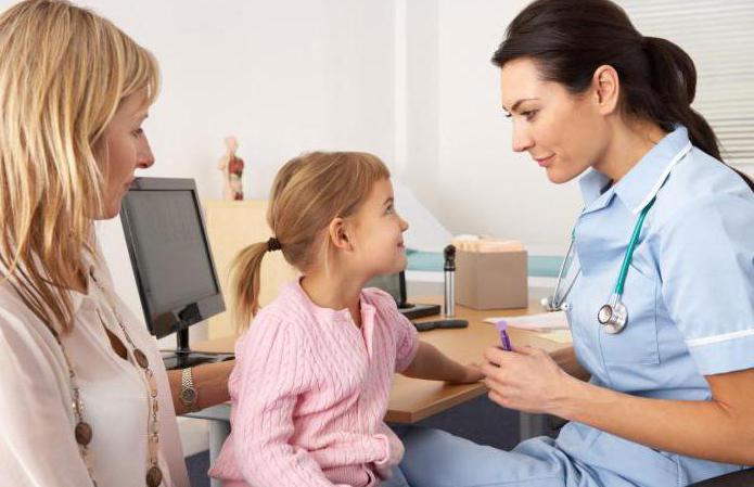 поджелудочная железа увеличена у ребенка