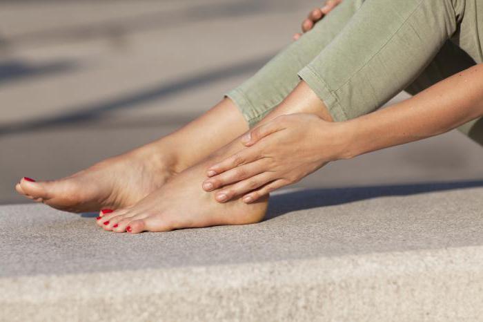 болит палец на ноге