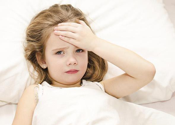 Что такое паракоклюш у детей