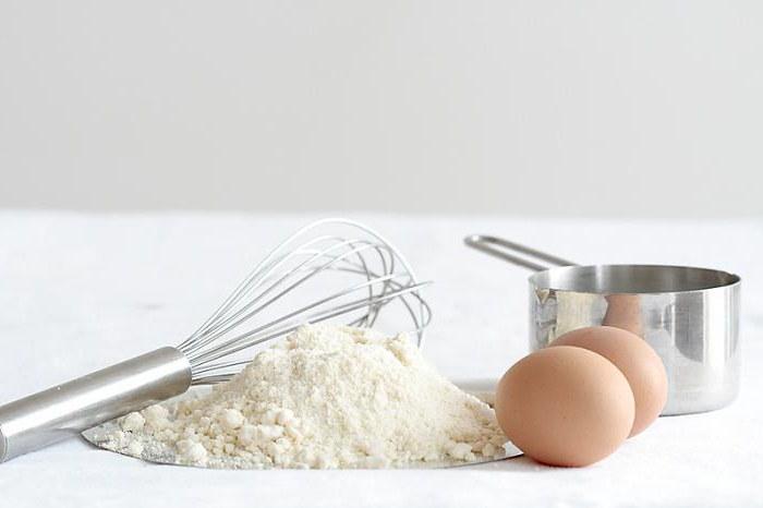 Что можно приготовить из муки и яиц