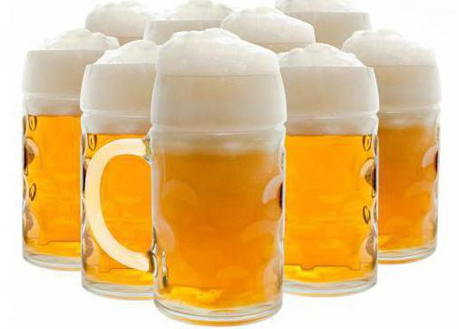 Почему от пива понос