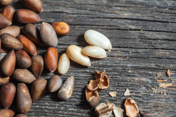 ореховая настойка на самогоне
