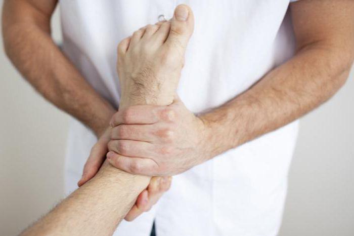 Почему больно наступать на ногу боль от колена до голеностопа