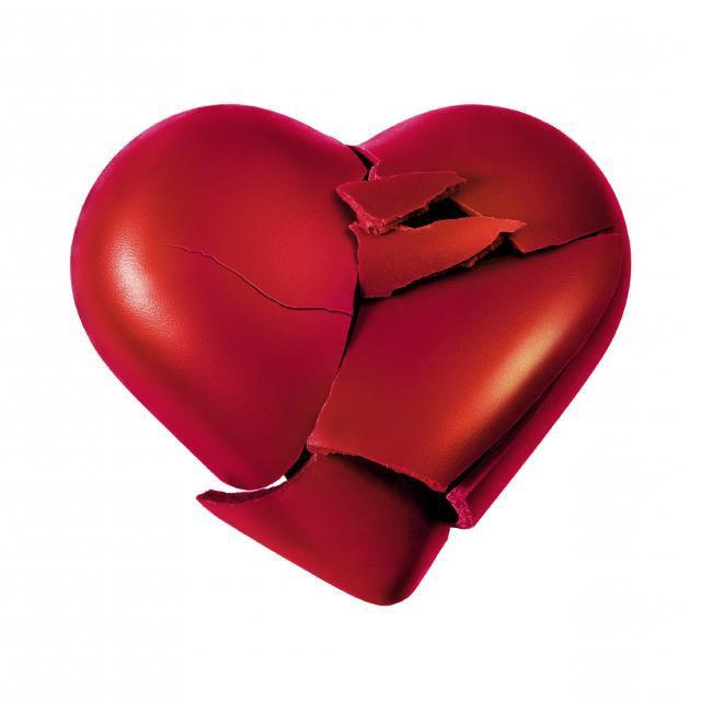 Боль в области сердца при движении