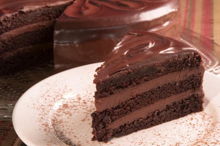 Рецепт шоколадный торт прага в домашних условиях