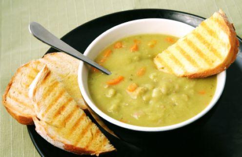 Гороховый суп с курицей в мультиварке рецепты