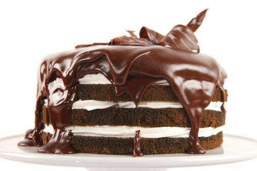 торт в мультиварке. рецепт