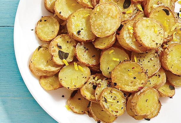 Картошка запеченная в мультиварке рецепты с фото пошагово