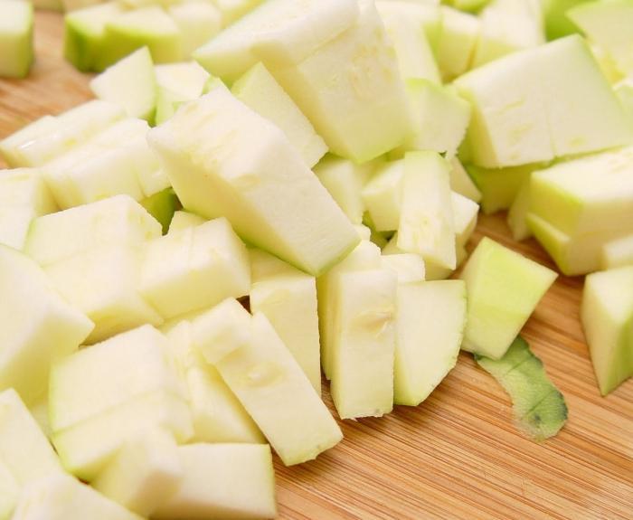 рецепты выпечки из кабачков в мультиварке