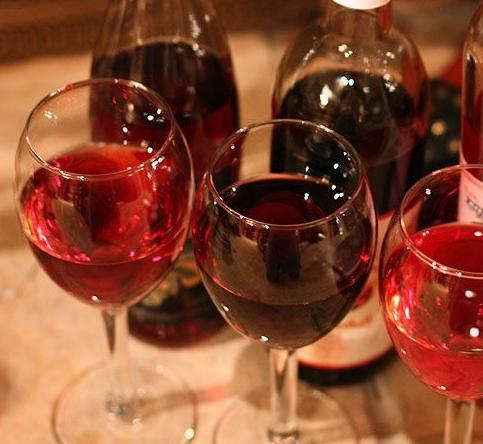 cherry wine at home simple recipe