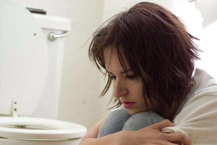 Почему так часто хожу в туалет по маленькому и беременность