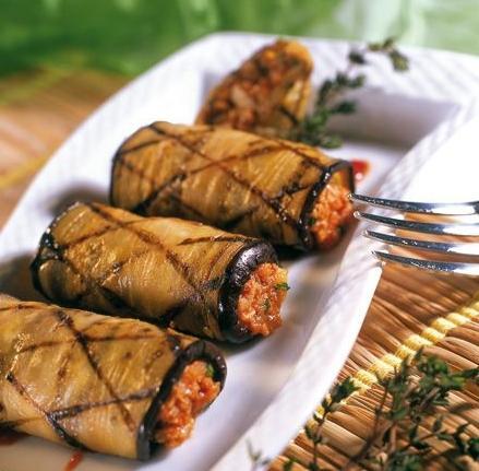 Баклажаны с сыром - russianfood.com