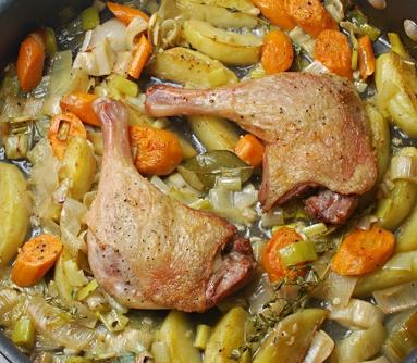 Праздничные блюда из куриной грудки в духовке
