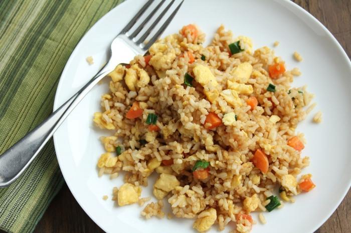 Рис в мультиварке панасоник пошаговый рецепт 59